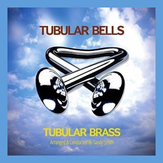 'Tubular Bells' Turns Into 'Tubular Brass'