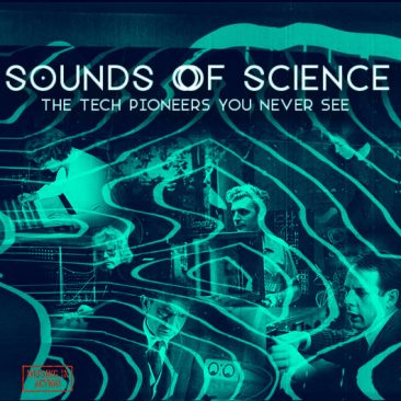 Sounds Of Science: The Electronica Pioneers You Never See