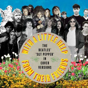 Sgt Pepper In Cover Versions