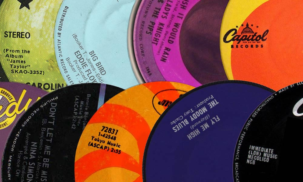 1960s Music: Revealing 67 Lost Songs Of The 60s | uDiscover
