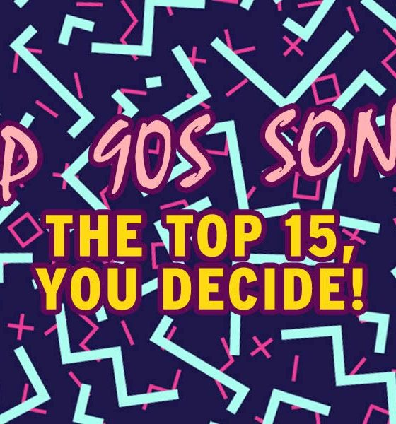 Top 90s Songs