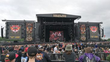 Review: Download Festival 2017