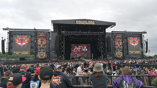 AFI Download 2017