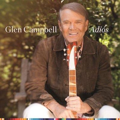 Adios Glen Campbell