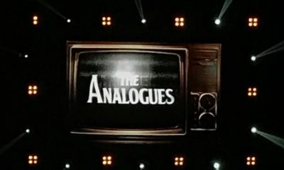 Analogues logo
