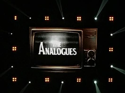 Analogues logo