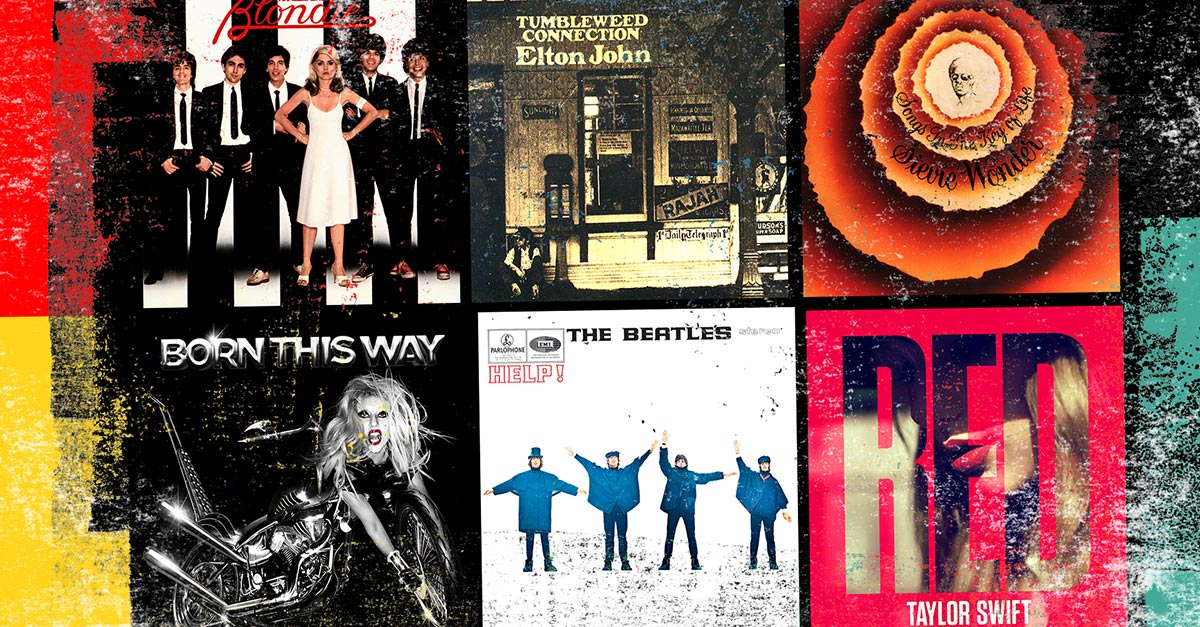 Best Pop Albums Of All Time: 20 Essential Listens For Any Music Fan