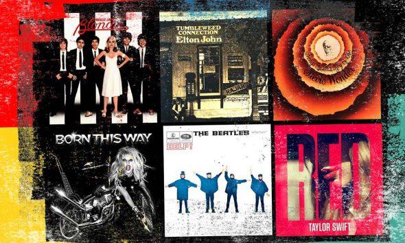 Best Pop albums featured image 1000