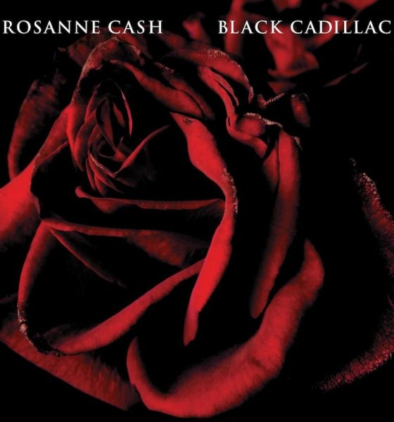 Black Cadillac Rosanne Cash