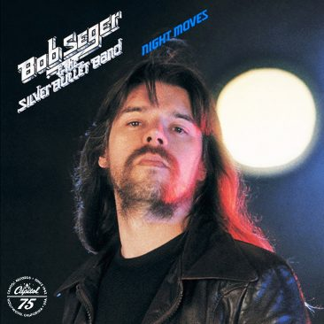 reDiscover Bob Seger And The Silver Bullet Band's 'Night Moves'