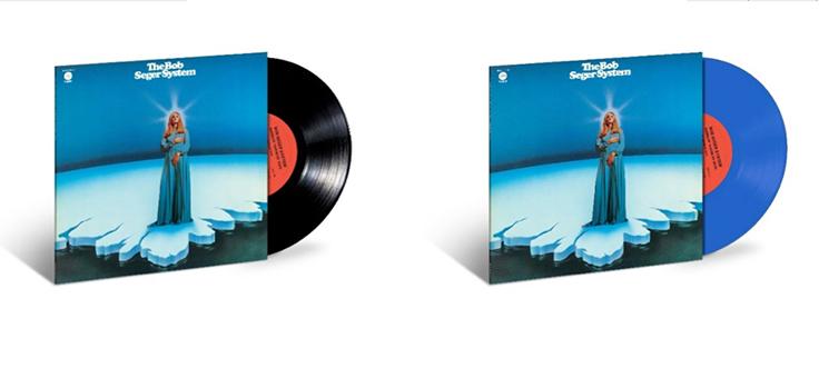 Bob-Seger-Vinyl
