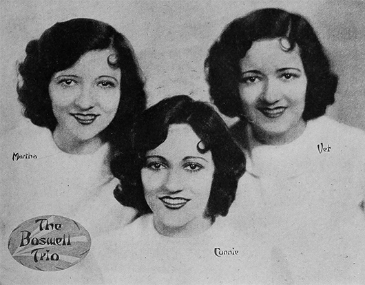 The Boswell Singers Featured Image