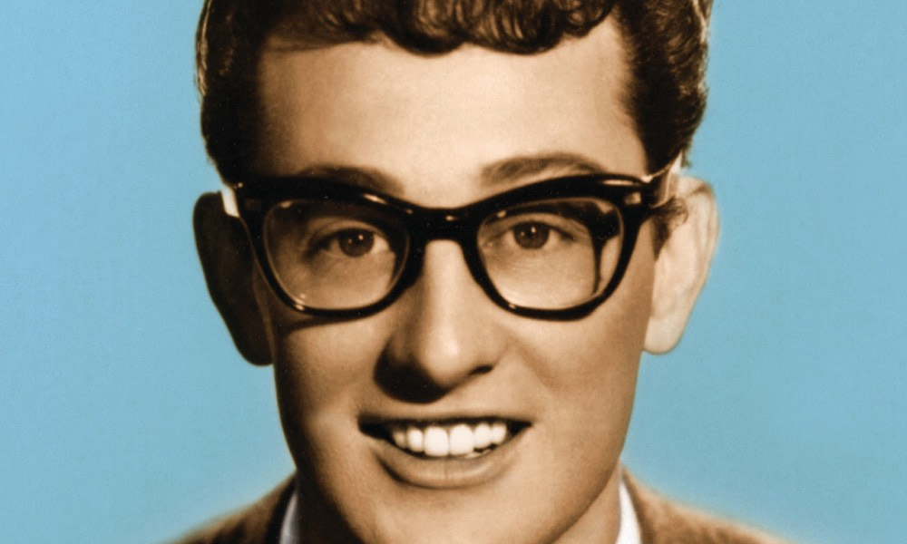 8d07712260 Buddy Holly Sings