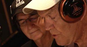 Carl and Glen