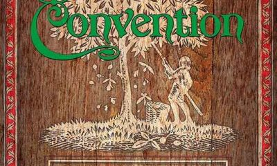 Fairport Convention Come All Ye Artwork
