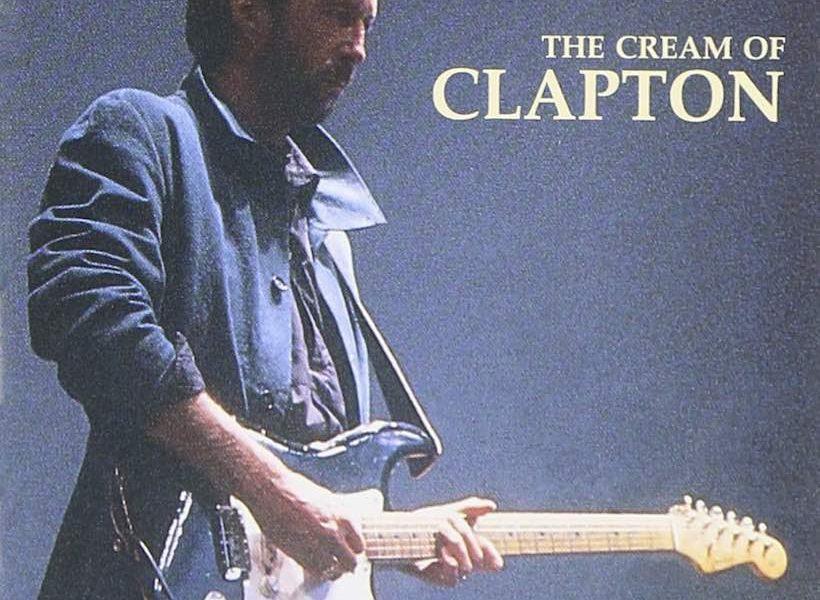Eric Clapton Says Bye Bye Blackie Udiscover