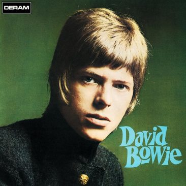 reDiscover David Bowie's Self-Titled Debut Album