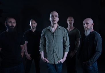 Devin Townsend Project Announced As New Ramblin' Man 2017 Headliner