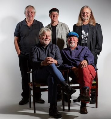 Fairport Convention Members Past & Present To Reunite At Cropredy