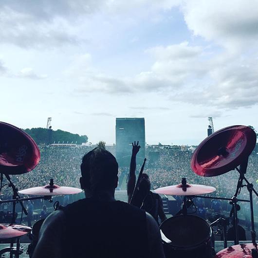 Five Finger Death Punch Download 2017
