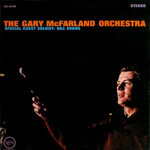 Gary McFarlnad