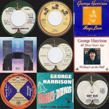 George Harrison B-Sides