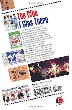 I Was There II