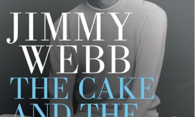 Jimmy Webb book