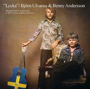 ABBA solo Benny Bjorn