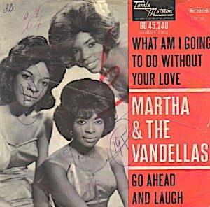 Martha single