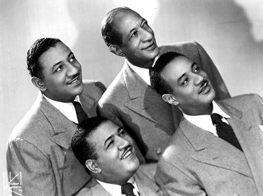 The Mills Brothers Featured Image
