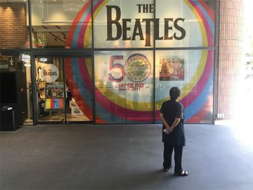 Celebrate The Beatles 'Sgt. Pepper's' 50th Anniversary With Global Pepper Day Events