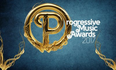 Gong Alan Parsons Rush 2017 Progressive Music Awards