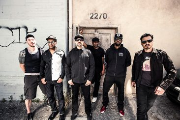 Prophets Of Rage Announce Debut Album, Unleash Riotous Video