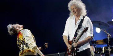 Queen + Adam Lambert, Universal Music Team For Virtual Reality Concert 'VR The Champions'