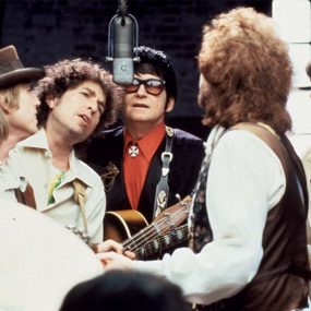 Traveling Wilburys press photo web optimised 1000 CREDIT - Alberto Tolot