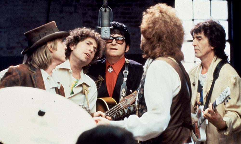 Who Were The Traveling Wilburys The Billion Dollar