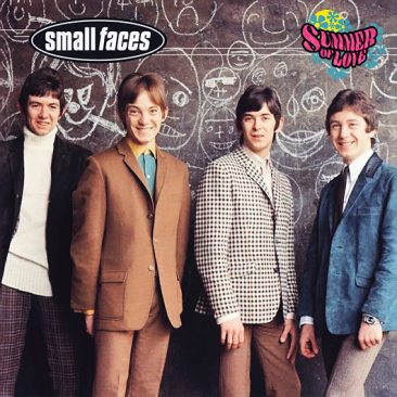 reDiscover Small Faces' 'From The Beginning'