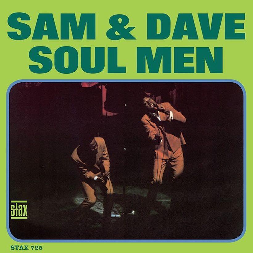 Soul Men album Sam & Dave