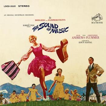 Sound Of Music album