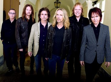 Styx Talk Queen, Reveal Secrets Behind New Album 'The Mission'