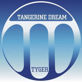 Tangerine Dream Tyger Album Cover web optimised 820