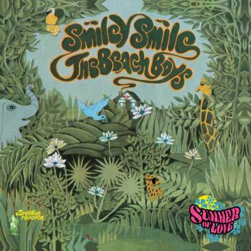 reDiscover The Beach Boys' 'Smiley Smile'
