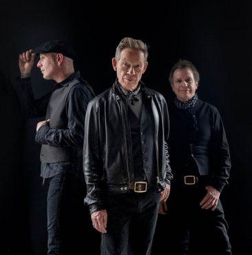 Former Sex Pistols Drummer Paul Cook's The Professionals Confirmed For 2017 Rebellion Festival