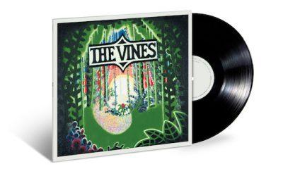 The Vines Highly Evolved Vinyl
