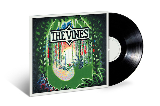 The Vines Highly Evolved Vinyl