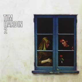 Tim Hardin 2 album cover web optimised 820