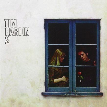 Tim Hardin 2 album cover web optimised 820