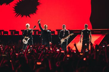 Thirty Years After 'The Joshua Tree', U2 Is A Band Reborn