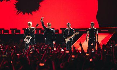 U2 The Joshua Tree Tour, Vancouver